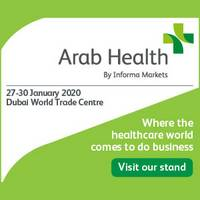 Arab Health Exhibition