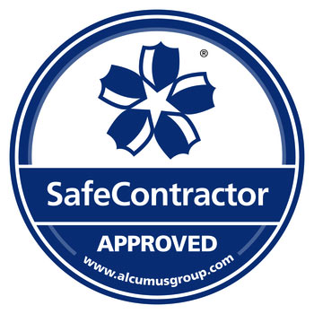 [Translate to english:] SafeContractor