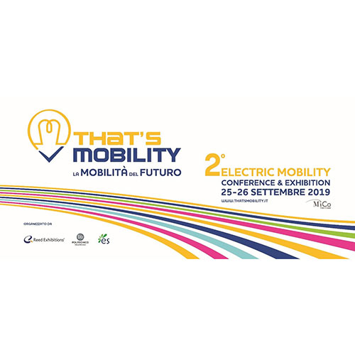 That's mobility