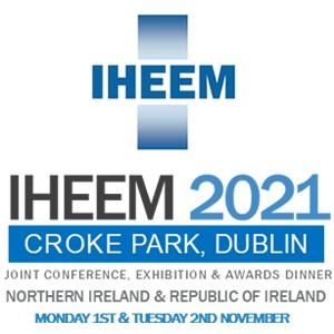 IHEEM Dublin 2021