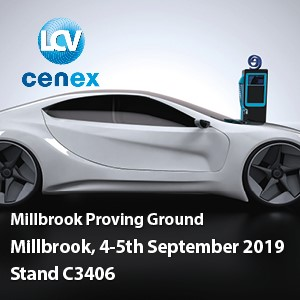 Compliant Electrical Safety for Electric Vehicles and Charge Stations at Cenex LCV 2019