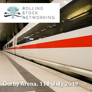 Rolling Stock Networking