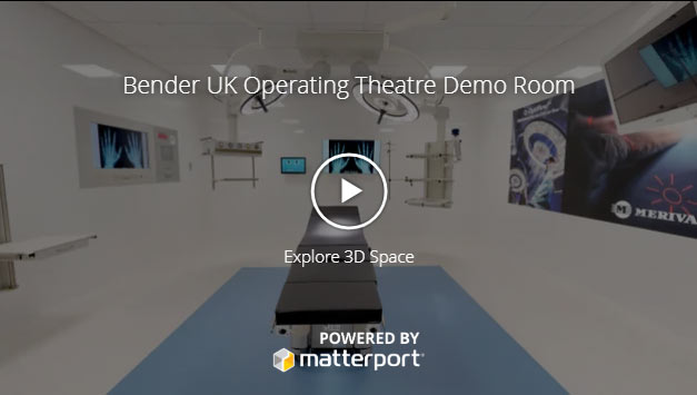 Take a virtual theatre tour