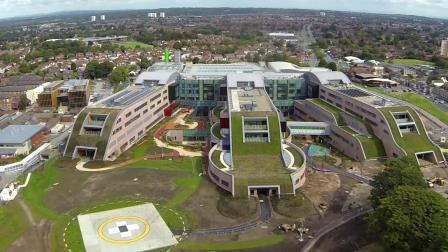 Alder Hey in the Park