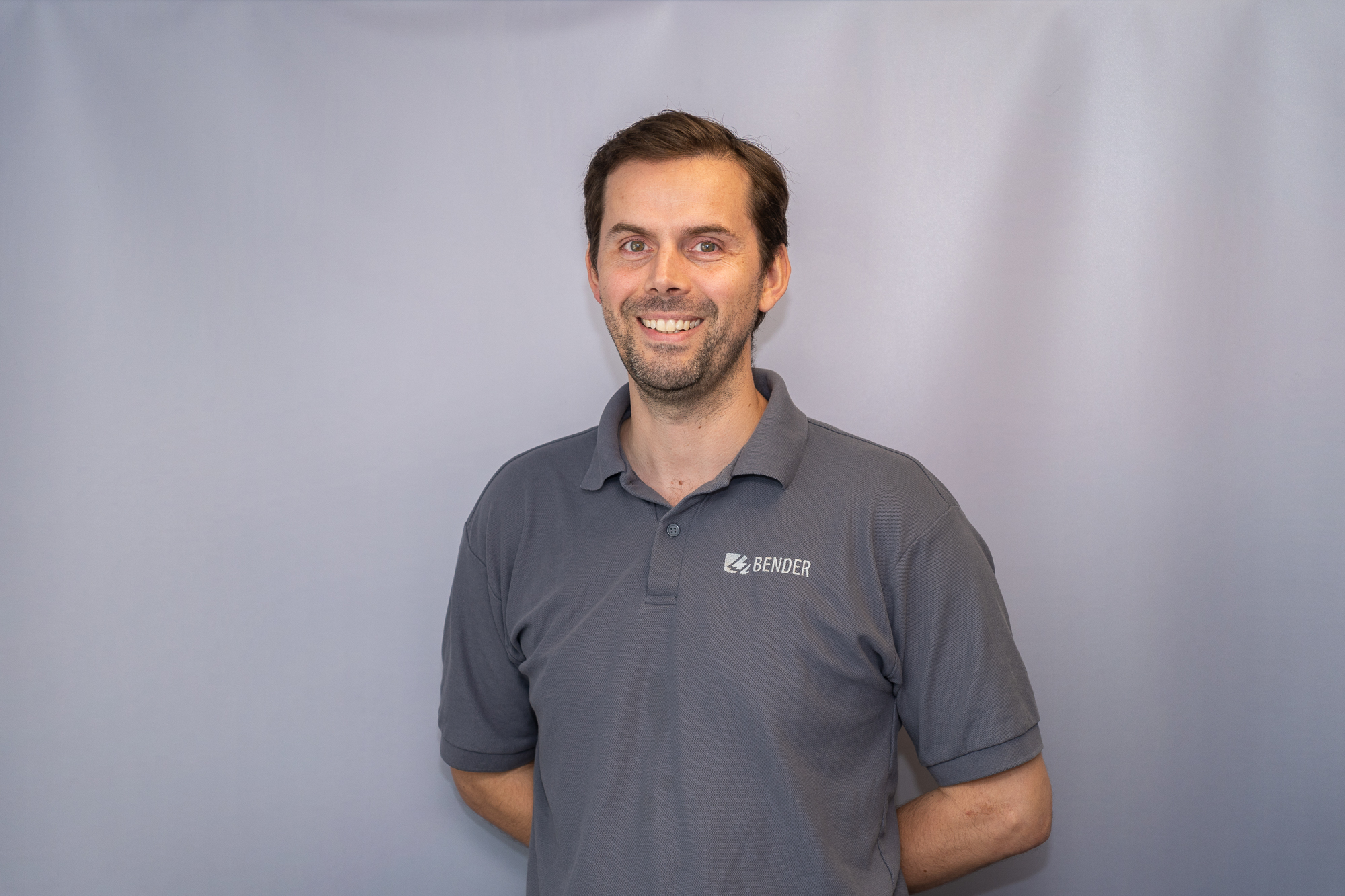 Robbie Mewton Oil and Gas Technical Sales Manager