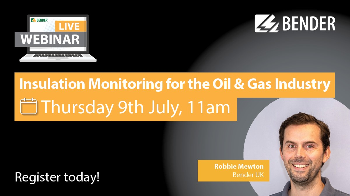 Insulation Monitoring for the Oil & Gas Industry