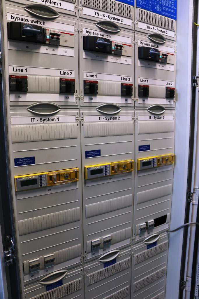 Bender UK completes critical power & lighting installation at Queen Elizabeth Hospital, Woolwich