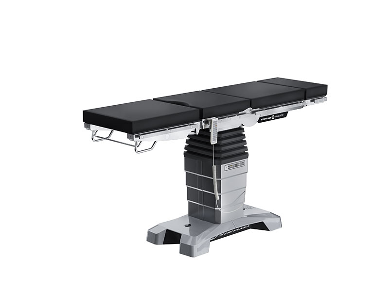 Operating Tables and Trolleys