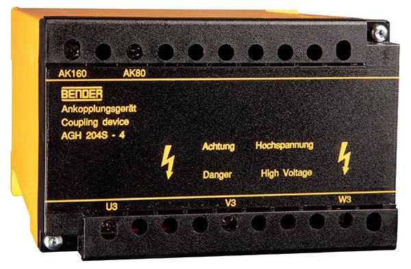 AGH204S-4