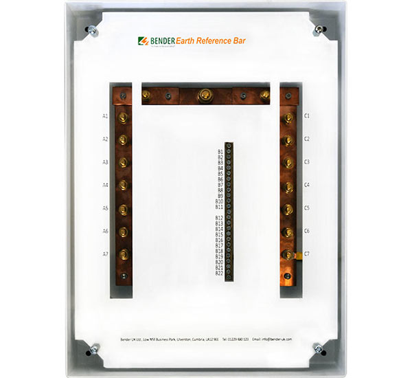 Equipotential Bonding Bar Type 1