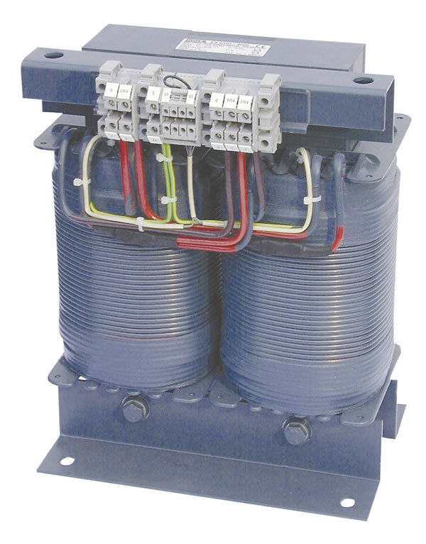 Isolating transformer ES710