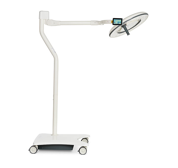 Q-Flow™ Mobile Operating Light