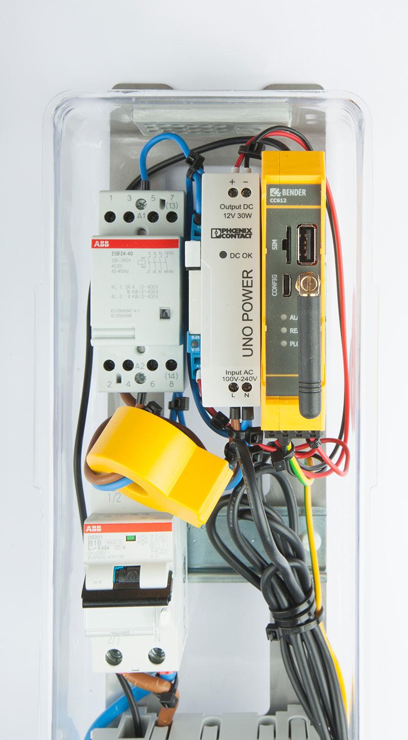 Modular Kit Bender