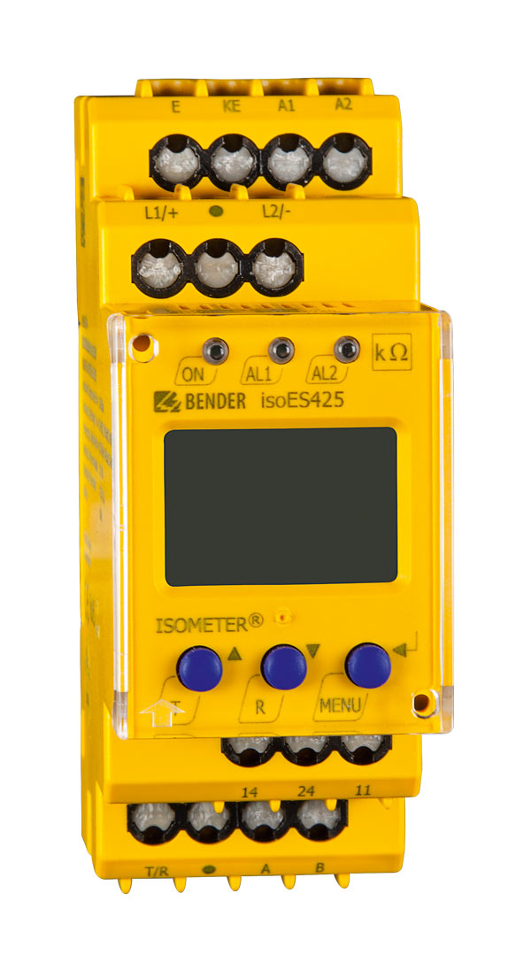 ISOMETER® isoES425