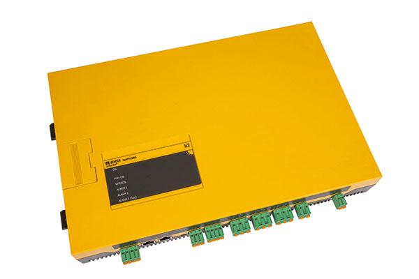 ISOMETER® isoPV1685RTU/isoPV1685P/isoPV1685PFR