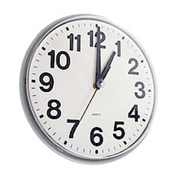 Network Clock Systems - System Components